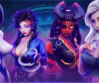 Subverse: Erotyczna gra, która podbija Steam