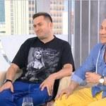 """Suchar"" Marcina Prokopa: Liszewski i Norbi z Bobem Dylanem"