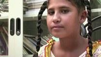 Sudan. Dramat małoletnich panien młodych