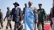 Sudan: Kiir wzywa do pokojowego współistnienia z północą