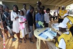 Sudan: Referendum ws. nowego państwa