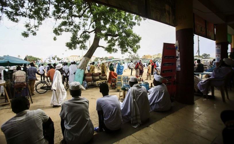 Sudan; zdj. ilustracyjne /AFP