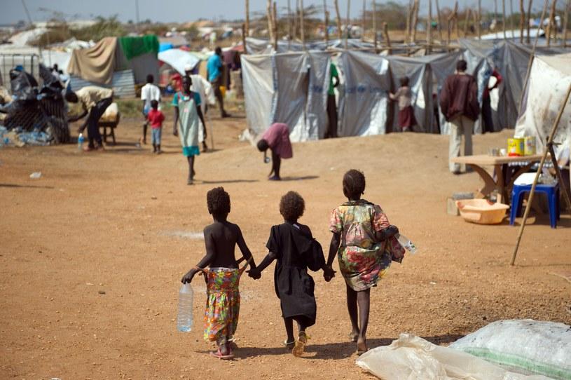 Sudan /AFP
