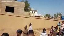 Sudańczycy protestują przeciw władzy Omara Baszira