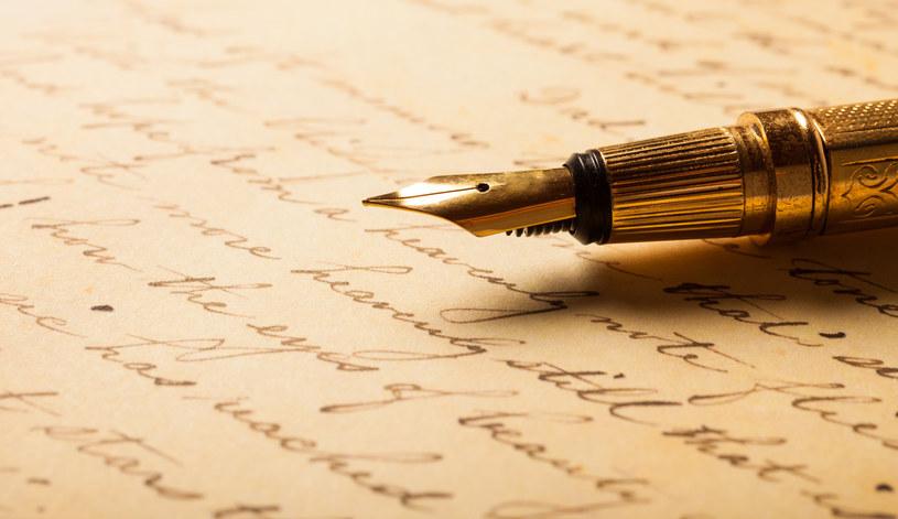 Sue East napisała wzruszający list /123RF/PICSEL