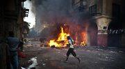 """""""Sueddeutsche Zeitung"""": Haniebna bezczynność Zachodu wobec Egiptu"""