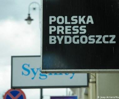"""""""Sueddeutsche Zeitung"""": """"Uwolnienie wolnych mediów"""" w Polsce"""