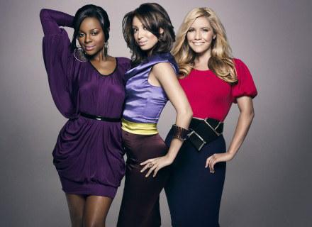 Sugababes wcieliły się w role czterech pór roku /Universal Music Polska