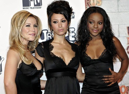 Sugababes /AFP