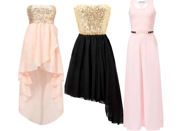 Sugarfree – idealne sukienki na śluby i wesela /materiały prasowe