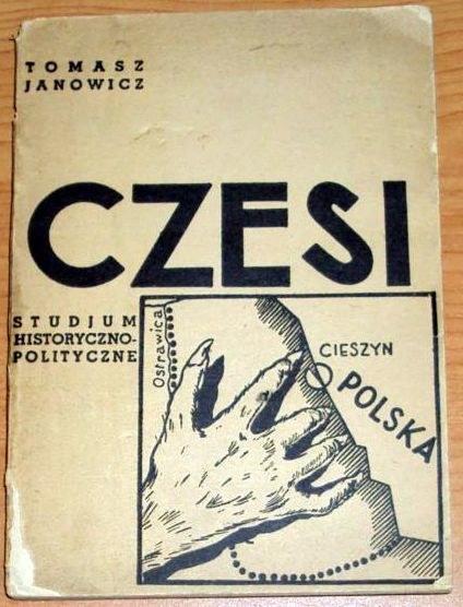 Sugestywna okładka popularnej w międzywojennej Polsce publikacji /Odkrywca