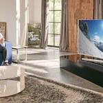 SUHD oraz IoT - przyszłość technologii według Samsunga