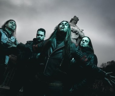 "Suicidal Angels: Nowa płyta ""Years Of Aggression"""