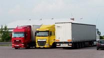Sukces branży TSL. ZUS nie wstrzyma kierowców