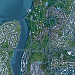Sukces Cities: Skylines w wersji PC
