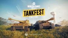 Sukces frekwencyjny i zbiórki pieniężnej podczas Tankfest Online 2020