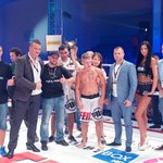 Sukces gali Fight Exlusive Night 4