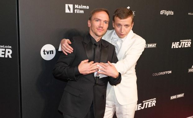 """Sukces """"Hejtera"""" Jana Komasy na Tribeca Film Festival. Reżyser dla RMF FM: Liczymy, że dostanie życie po życiu"""