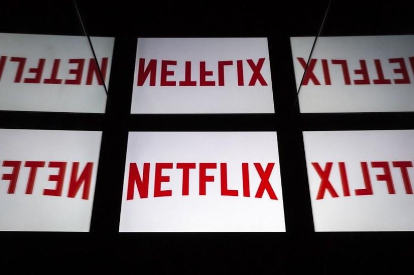 Sukces mobilnego planu Netflixa /AFP