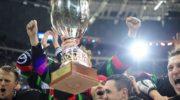 Sukces organizacyjny hokejowego Pucharu Polski