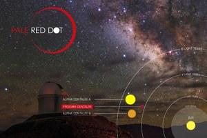 Sukces Pale Red Dot?