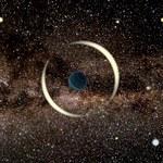 Sukces polskich astronomów. Odkryli najmniejszą bezpańską planetę