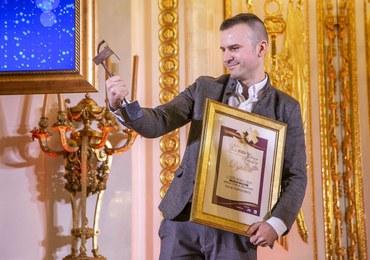 """""""Sukces Roku w Ochronie Zdrowia"""". Laureatami prof. Piotr Chłosta i Michał Dobrołowicz"""