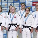 Sukces w Astanie. Polki zdobyły srebrny medal na MŚ w judo