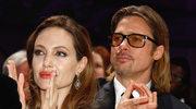 Sukces winiarski Jolie i Pitta