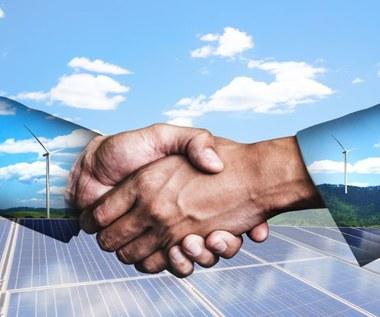Sukces zielonej transformacji zależy od biznesu