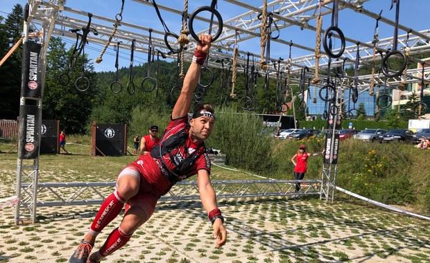 Sukcesy zawodników RMF4RT Gladiators na górskim Spartan Race