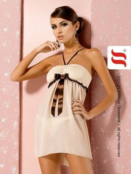 Sukienka Cappuccino /materiały prasowe