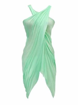sukienka /materiały promocyjne