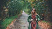 Sukienki na jesień – 10 najmodniejszych propozycji