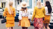 Sukienki z wirtualnej garderoby