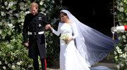 Suknia ślubna Meghan Markle to plagiat? Jest oświadczenie