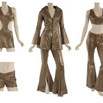 Suknie Madonny, kostiumy Beyonce czy kurtka Cher. Wielka aukcja strojów gwiazd muzyki