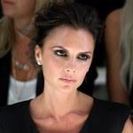Suknie Victorii Beckham skradzione