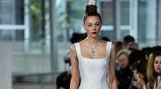 Suknie z kieszeniami - nowy ślubny trend?