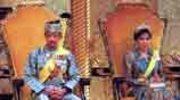 Sułtan Brunei: Rekordowa odprawa dla żony