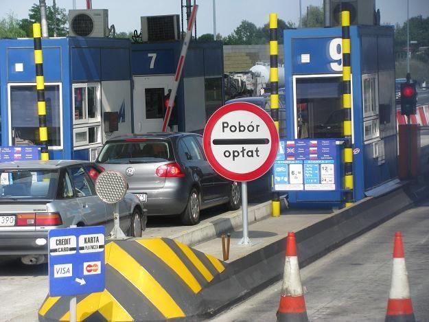 Suma kar nałożonych podczas przejazdu może wynieść nawet kilkadziesiąt tysięcy złotych /INTERIA.PL