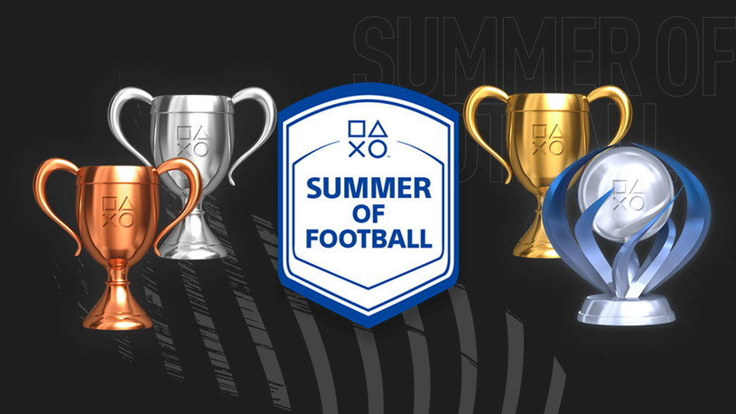 Summer of Football /materiały prasowe