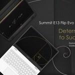 Summit E13 Flip Evo i Summit E16 Flip - nowa seria biznesowych laptopów MSI