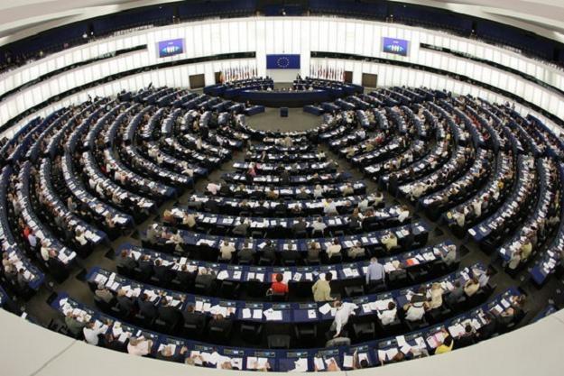 """Sunday Times"" udowodnił korupcję czterem europosłom /AFP"