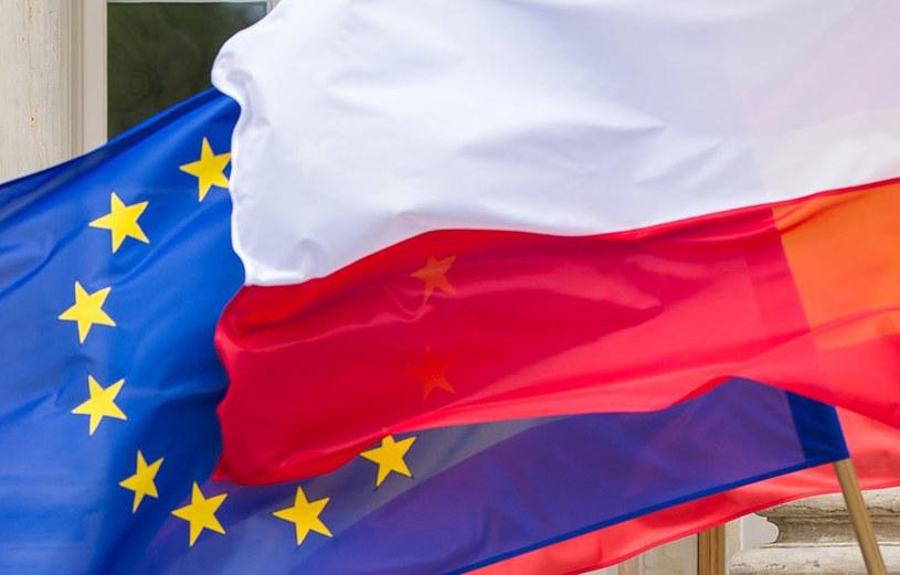 """""""Sunday Times"""": Warszawa ryzykuje pogłębieniem podziałów w ramach Unii Europejskiej /Bartosz Krupa /East News"""
