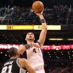 Suns przegrali w Denver, dziewięć punktów Gortata