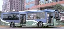 Sunwin Bus B7R /INTERIA.PL
