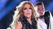 Super Bowl 2020: Jennifer Lopez zaliczyła wpadkę podczas występu