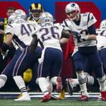 Super Bowl: New England Patriots kolejny raz triumfują!
