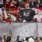 Super Bowl: Triumf Tampa Bay Buccaneers